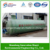 Integrated Plant for Sewage Treatment
