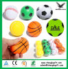 Wholesale Custom Logo Printing PU Anti Stress Ball