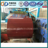 Highlights The Purple Pre-Painted Steel Coil From Shandong China