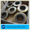 Stainless Steel PTFE Graphite 4.5mm Spiral Wound Gasket for Flange