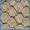 10 Gauge Galvanized Hexagonal Stone Gabion Wire Mesh