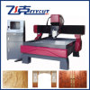 CNC Engraving Working Machine with Water Sink Water Tank