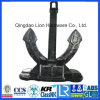 Mooring Anchor Marine Anchor with ABS Lr CCS Certificate
