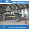Waste Engine Oil Recycling to Diesel Grade Oil Distillation Machine