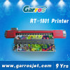 Garros 1.8m 3.2m 1440dpi Eco Solvent Inkjet Digital Printer Machine
