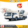 No. 1 Hot Selling of Sinomach 25 Ton Construction Equipment Hoisting Crane Machinery Mobile Truck Crane