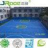 Synthetic Rubber Sport Basketball Court Flooring