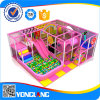 Naughty Castle Indoor Playground Equipment Game Set Yl24466t