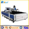 500W Ipg/Raycus 8mm Fiber Metal/Al/Copper Laser Cutting Machine