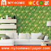 House Decoration 3D PVC Wall Covering for KTV