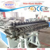 PVC Plastic Crust Celuka Foam Board Production Line Extrusion Machine