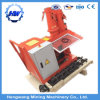 China Cheap Electric Portable Mini Small Concrete Pump