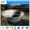 Stainless Steel/Carbon Steel Conical Head for Boiler