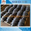 Track Roller Bottom Roller for Caterpliiar Komatsu Hitachi Kobelco Kato Hyundai Deawoo Excavator Bulldozer Parts