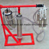 Milking Machine Hand Operated with 10L Bucket