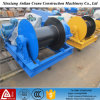 China Reliable Supplier Electric Winch 15 Ton 20 Ton