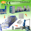 PS Foam Food Box Thermoforming Machine with Good After-Sales Service
