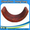 Water Retaining Plate for Rolling Mill / Phenolic Resin Fabric Shaft Sleeve