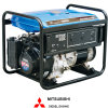 Easy Move 2kw Generator Manufacture