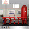 3inch 15kw Fire Pump Unit with Jocky Pump and Pressure-Tank