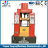 YLM Hydraulic Double Action Press Stretching Machine