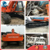 Backhoe Original-Yellow-Coat Used Hitachi Ex200 Hydraulic Crawler Excavator (20TON/0.5~1.0CBM)