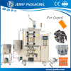 Automatic Food Liquid Pouch /Sachet/ Bag Package Packaging Packing Machine