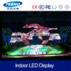 HD Video Wall P7.62 Indoor LED Display Screen