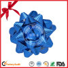 Gloss Color Gift Ribbon Star Bow for Packing