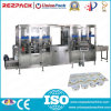 Fully Automated Plastic Cup Form-Fill-Seal Machine (RZ-L)