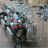 Diesel Engine Portable Milking Machine for Goats
