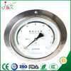 Best Quality Back and Front Flange Precision Pressure Gauge