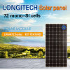 Solar Panel-72 Mono-Si Cells