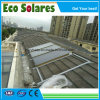 Anodisation Coating Flat Plate Solar Thermal Collector