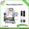Ocitytimes F2 Atomatic E Cig Cartridge Liquid Filling Machine with Small Size