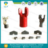 Cemented Carbide Coal Drilling Inserts