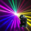 New 350W Beam Moving Headlight 17r