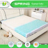 Crib Mattress Pad Cover Fits Pack Play Mini Portable Baby Safe Soft Bamboo