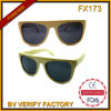 Best Quality Fashion Style Full Frame Bamboo Wooden Sunglasses