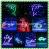 LED Rope Xmas Motif Light for Outdoor Decoration