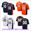 Men Women Youth Broncos Jerseys 10 Emmanuel Sanders Football Jerseys
