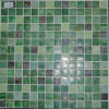 Handmade Ceramic Rustic Mosaic for Floor