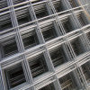 Square Ribbed Wire Mesh / Weld Reinforcing Mesh