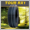 Luxury PCR Car Tyre with Labeling Reach S-MARK (155/65/13 155/70/13)