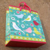 Customize Bird Printing Small Paper Gift Bag