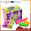 Box Packing Multi Flavor Lipstick Hard Candy