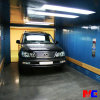 Fujizy Car Elevator with Machine Room
