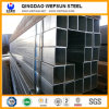 Q235 Pre Galvanized Square Pipe with 5.8m Length