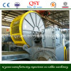 Green Tech for Waste Tyre Recycling Line with Certificates