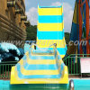 Boomerango Water Slide for 2 Persons (WS094)